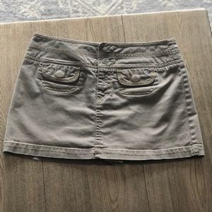 ****SOLD****American Eagle skirt